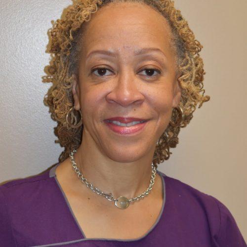 Dr. Rosie Richmond - Dentist in Memphis